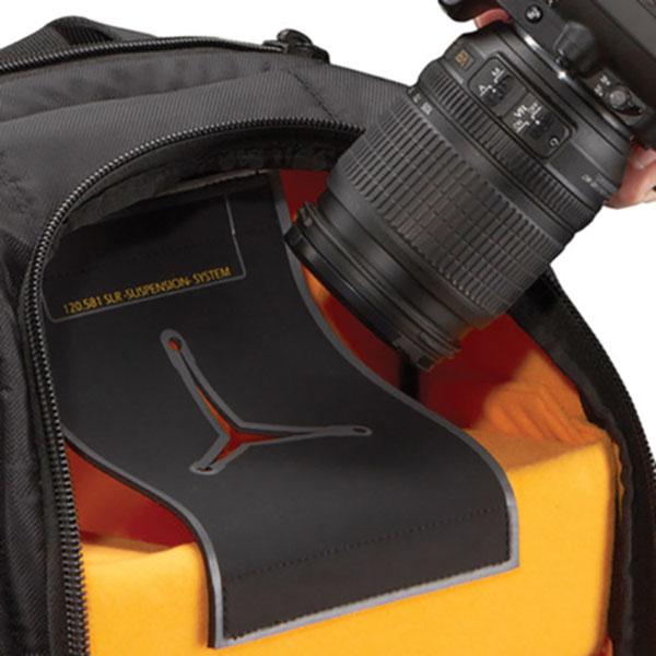 Balo máy ảnh Case Logic SLRC 206