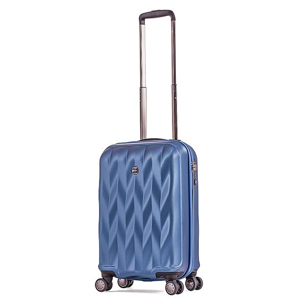 Vali kéo EPOCH 8139 màu xanh size 20 mã VE584