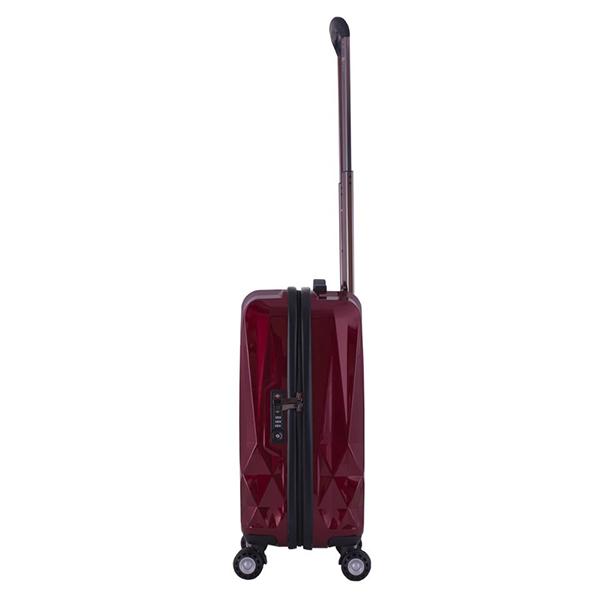 Vali kéo Epoch 8733 size 20 S Màu đỏ