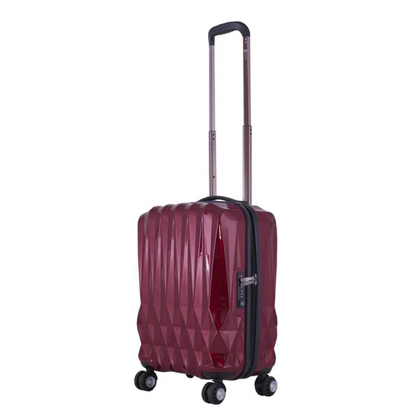 Vali kéo Epoch 8733 size 20 S Màu đỏ mã VE591