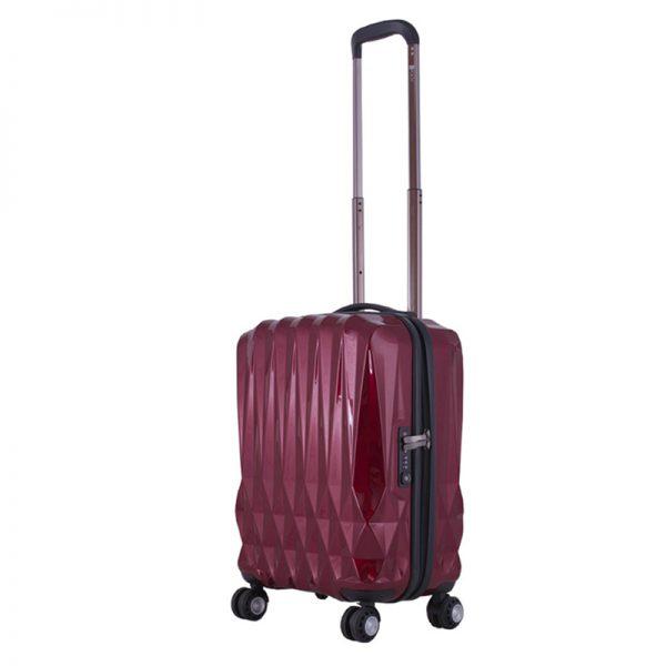 Vali kéo Epoch 8733 size 20 S Màu đỏ mã VE591 1