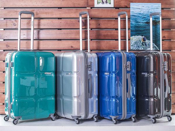 5 mẫu vali kéo thời thượng bạn nên sắm cho năm nay 3