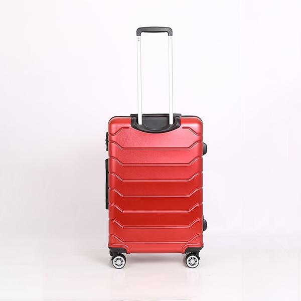 Vali kéo Sakos Minerva-z26 màu Đỏ