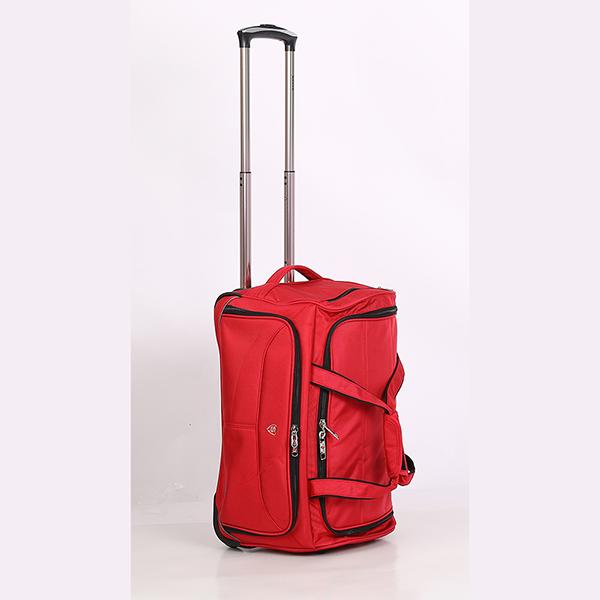 Mua túi du lịch loại nào tốt, giá rẻ ? nhẹ, nhỏ gọn, chống nước tốt...? 15