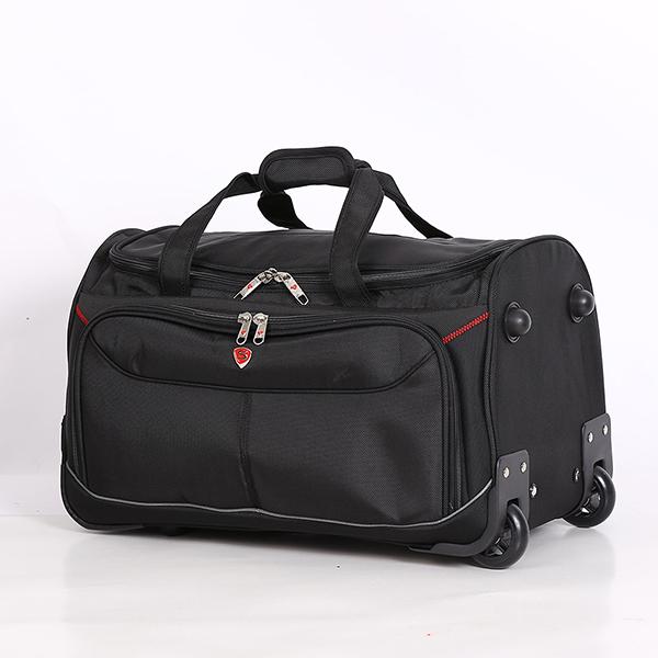Mua túi du lịch loại nào tốt, giá rẻ ? nhẹ, nhỏ gọn, chống nước tốt...? 16