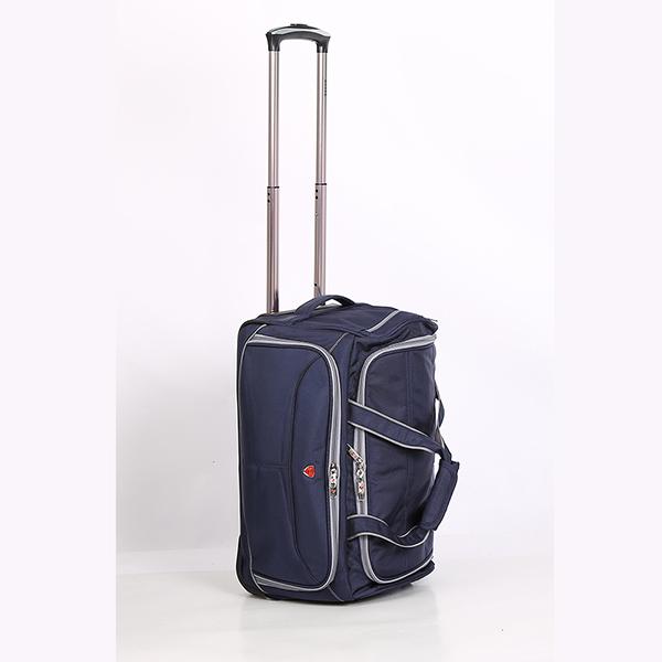 Mua túi du lịch loại nào tốt, giá rẻ ? nhẹ, nhỏ gọn, chống nước tốt...? 14