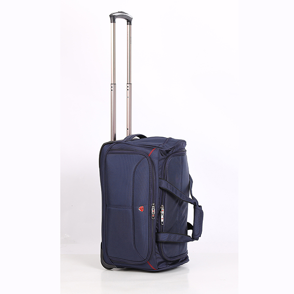 Túi Du lịch cần kéo Sakos STILO