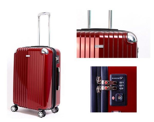Kinh nghiệm chọn mua vali kéo du lịch, túi du lịch, balo du lịch ? 5