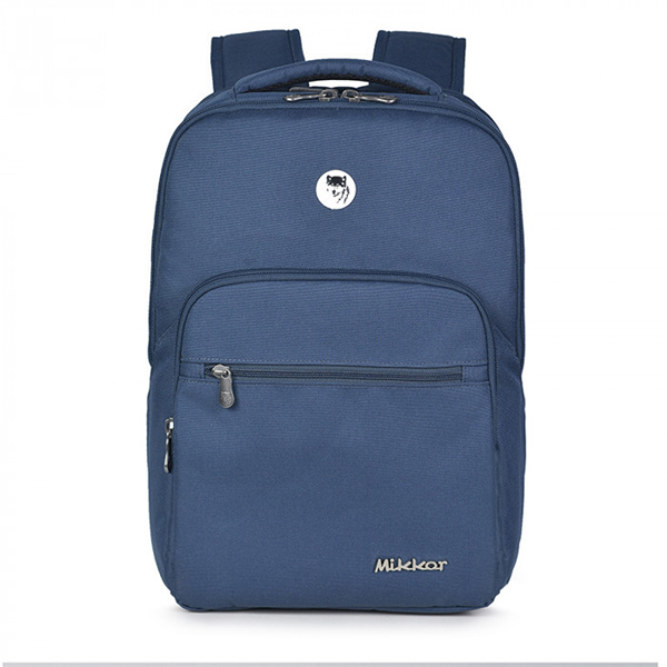 Balo Laptop Mikkor The Maddox Backpack Mã BM597