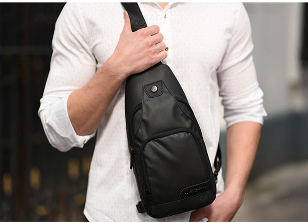 Balo đeo chéo ARCTIC HUNTER Crossbody Bags mã BAH604 19