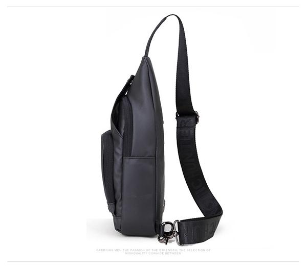 Balo đeo chéo ARCTIC HUNTER Crossbody Bags mã BAH604 11