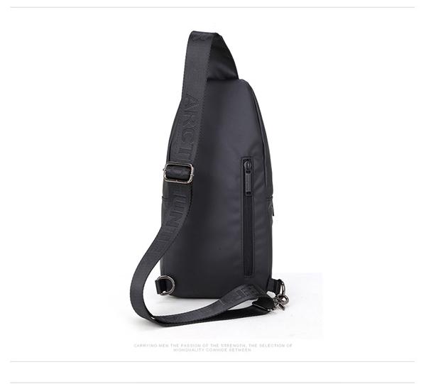 Balo đeo chéo ARCTIC HUNTER Crossbody Bags mã BAH604 15