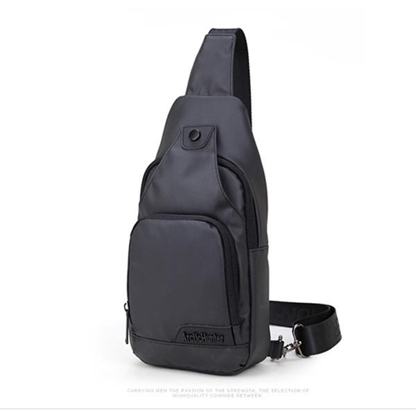 Balo đeo chéo ARCTIC HUNTER Crossbody Bags mã BAH604 2