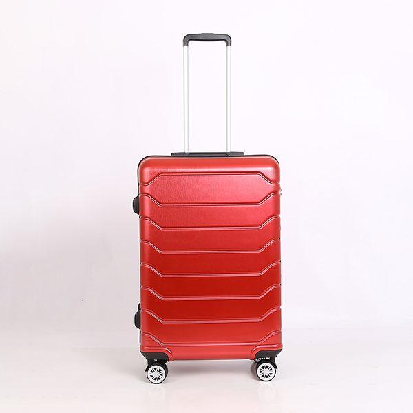 Vali kéo Sakos Minerva-z26 màu Đỏ mã VS706 1
