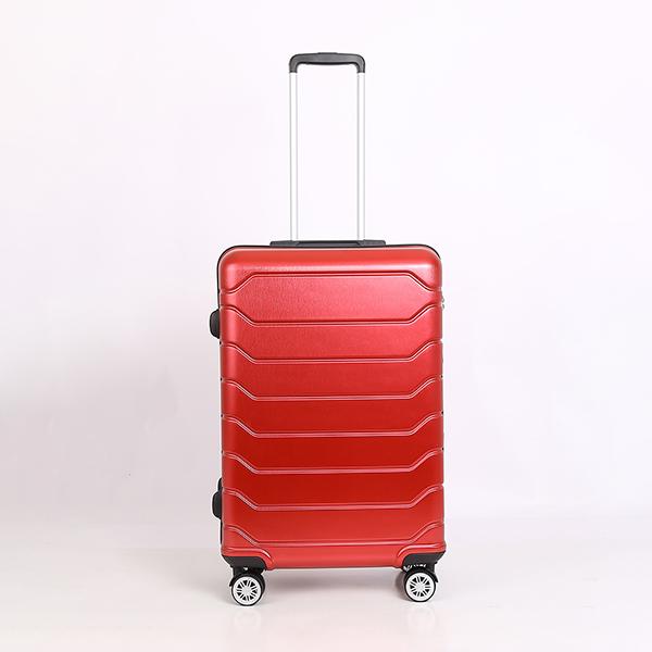 Vali kéo Sakos Minerva-z26 màu Đỏ mã VS706 2