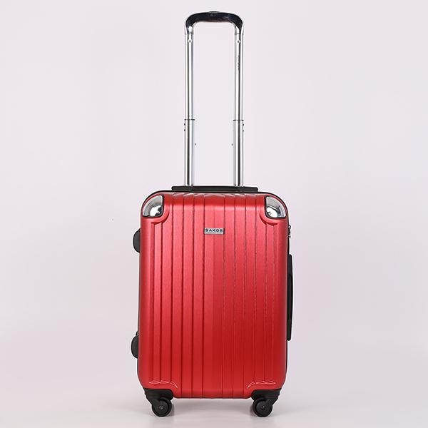 Vali kéo Sakos Sapphire-z22 màu Đỏ mã VS609 2