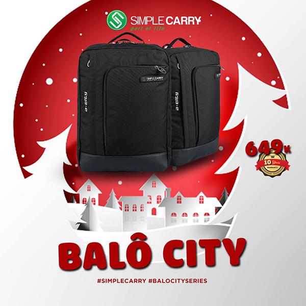 """Balotot.com Khuyến mãi cực HOT """"Xả kho balo, túi xách, vali kéo – không lo về giá"""" 2"""