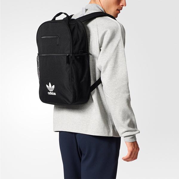 Balo Adidas Originals Trefoil BK6721 mã BA717 8