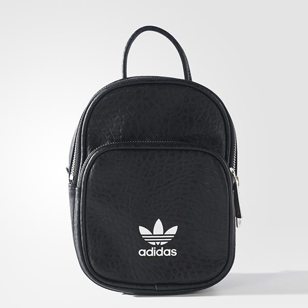 Balo nữ adidas Mini Backpack mã BA718