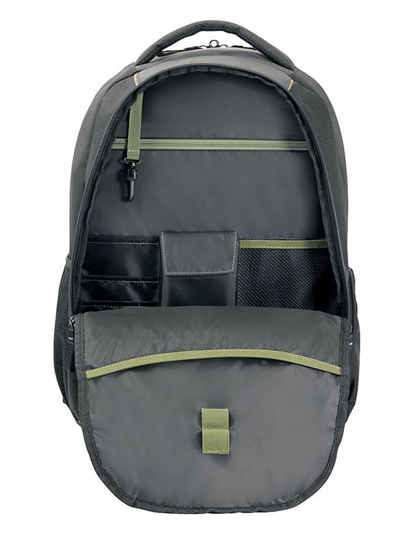 Balo laptop Targus 15.6'' Incognito TSB162AP mã BT719 11