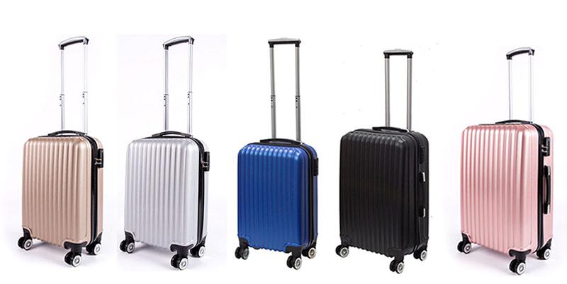 Mua vali kéo loại nào? Vali kéo BROTHERS có tốt không? 7