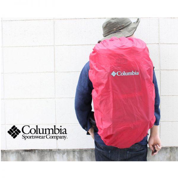 Áo mưa columbia loại 15L-25L mã AC751 1