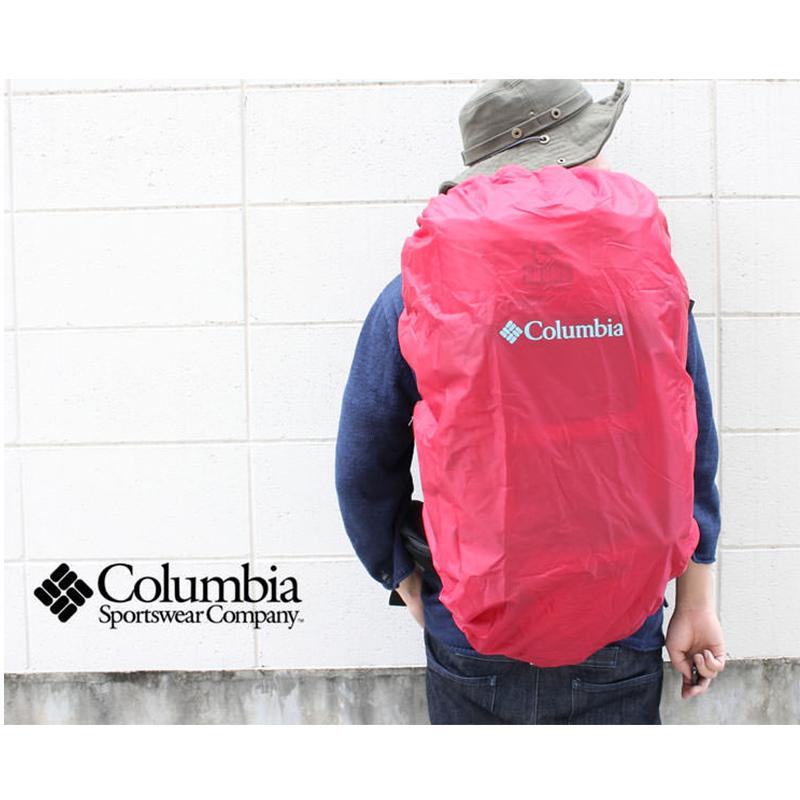 Áo mưa columbia loại 15L-25L mã AC751 2