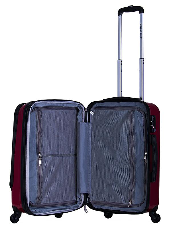 Gợi ý những mẫu vali kéo cỡ nhỏ - linh hoạt, tiện dụng 3