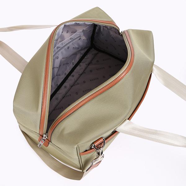 Mua túi du lịch loại nào tốt, giá rẻ ? nhẹ, nhỏ gọn, chống nước tốt...? 8