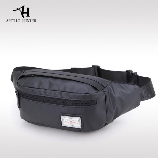 Túi bao tử đeo chéo AH Buộc bụng mã TAH738 1