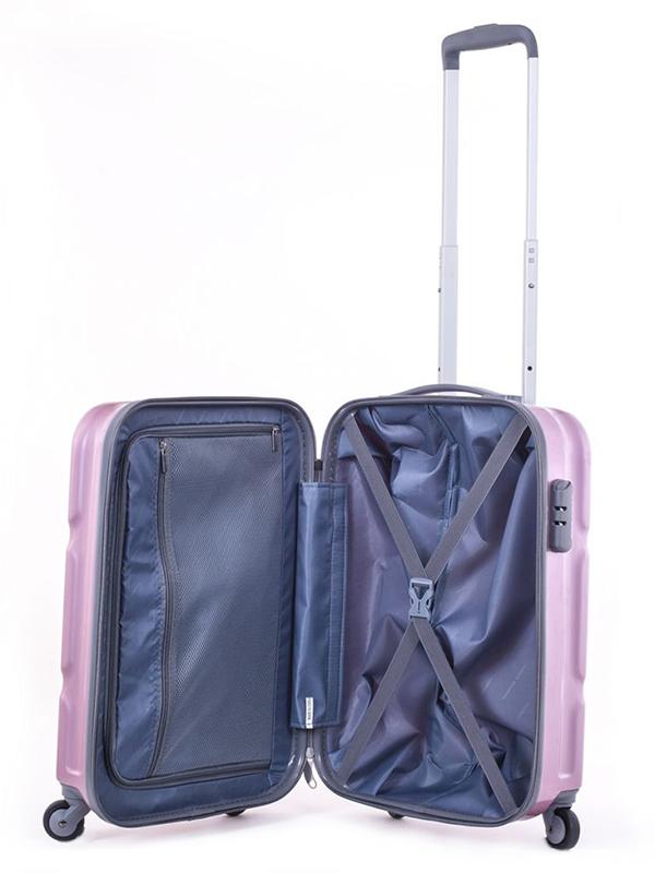Gợi ý những mẫu vali kéo cỡ nhỏ - linh hoạt, tiện dụng 7