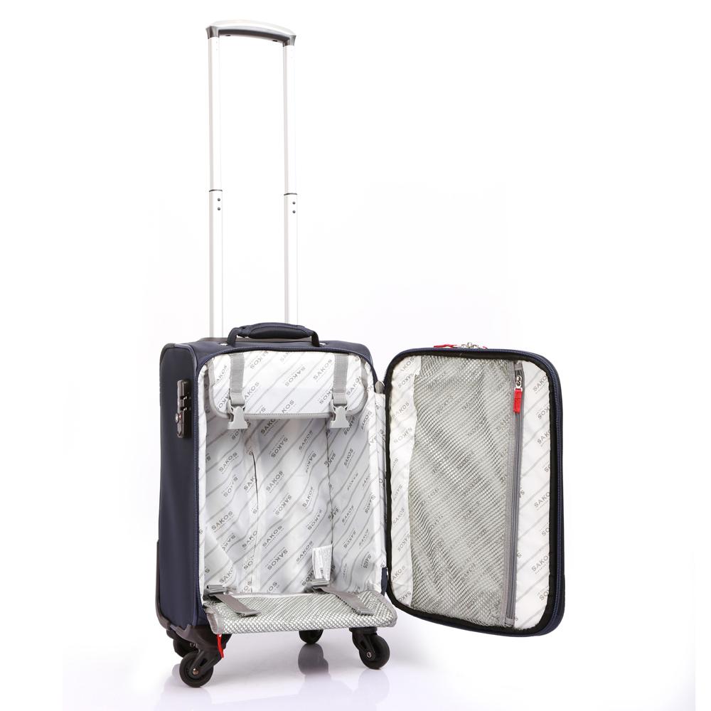 Gợi ý những mẫu vali kéo cỡ nhỏ - linh hoạt, tiện dụng 10