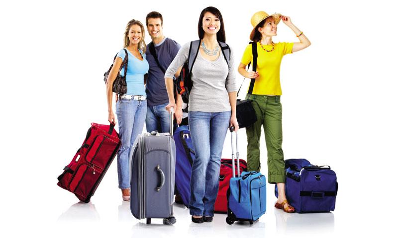 Nên mua vali vải hay vali nhựa, vali kéo loại nào tốt? 5