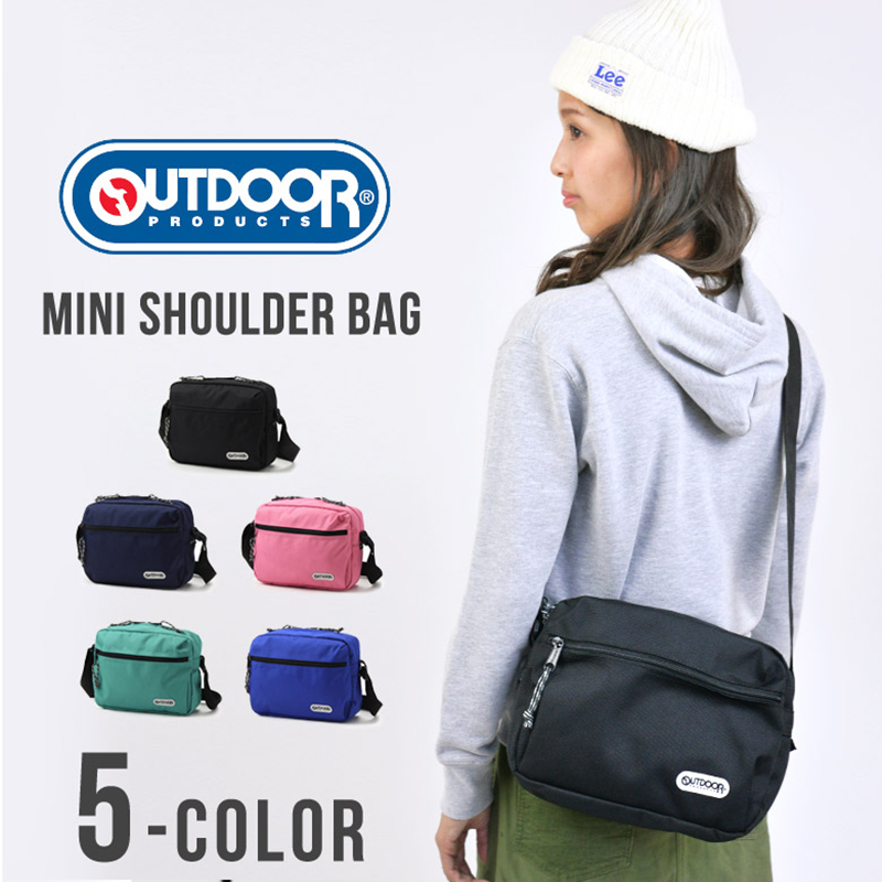Túi đeo chéo outdoor horizontal mini shoulder bag Mã TO745 12