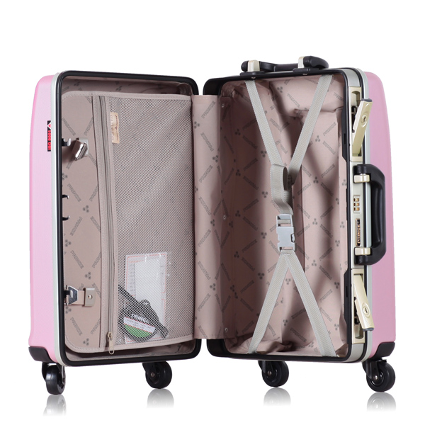 Gợi ý những mẫu vali kéo cỡ nhỏ - linh hoạt, tiện dụng 5