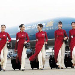 Cách chọn vali kéo chuẩn xách tay lên máy bay, nhỏ gọn, nhẹ ?