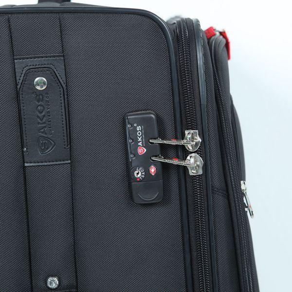 Gợi ý những mẫu vali kéo cỡ nhỏ - linh hoạt, tiện dụng 11