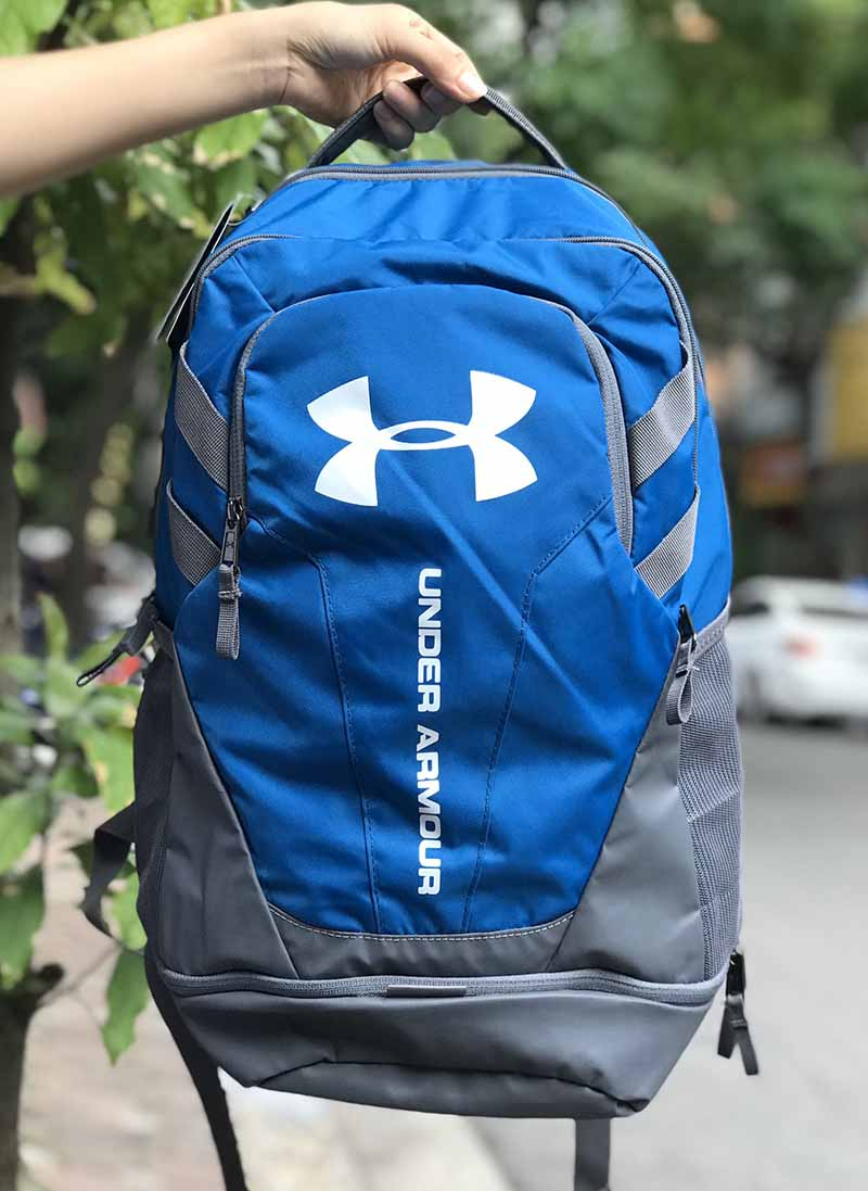 Balo Under Armour UA Hustle 3.0 Backpack Mã BU746 10