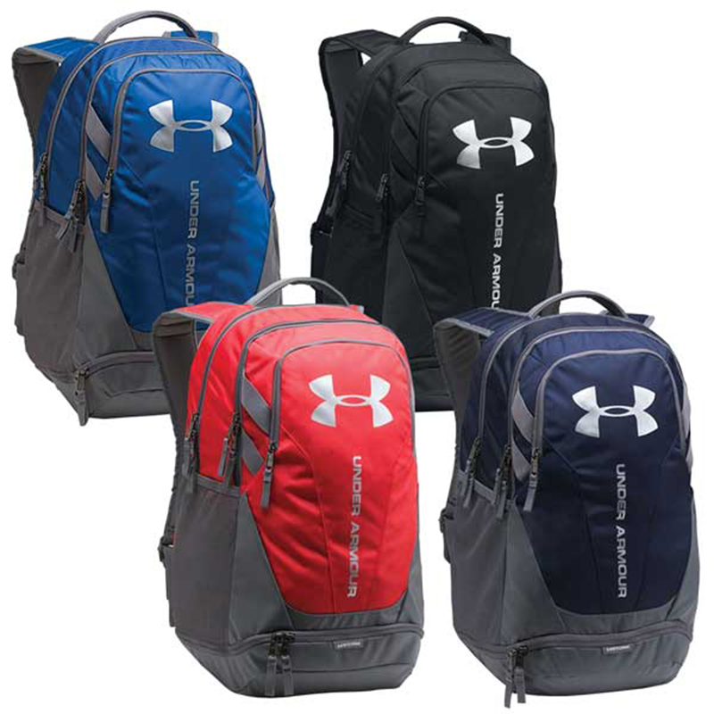 Balo Under Armour UA Hustle 3.0 Backpack Mã BU746 18