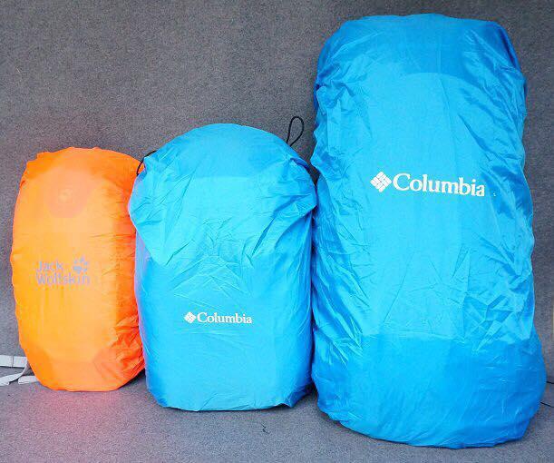 Áo mưa columbia loại 15L-25L mã AC751 6