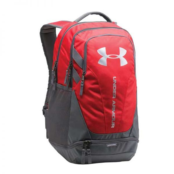 Balo Under Armour UA Hustle 3.0 Backpack Mã BU746 1