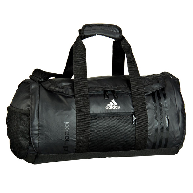 Túi Adidas ClimaCool Team Bag Black Mẫu 2018 Mã TA777 2