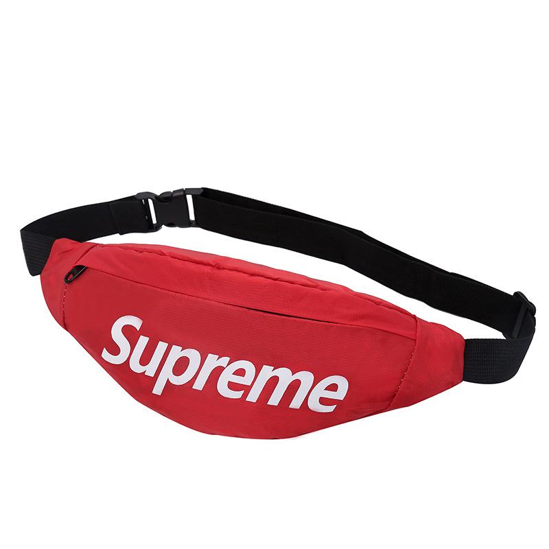 Túi đeo bao tử Supreme nhỏ