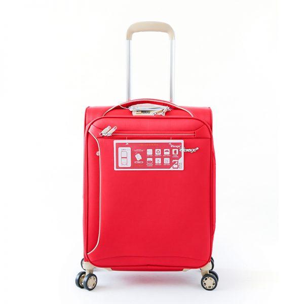 Vali Kéo Verage GM13005W VI Size 20 inch Màu Đỏ Mã VV771 1