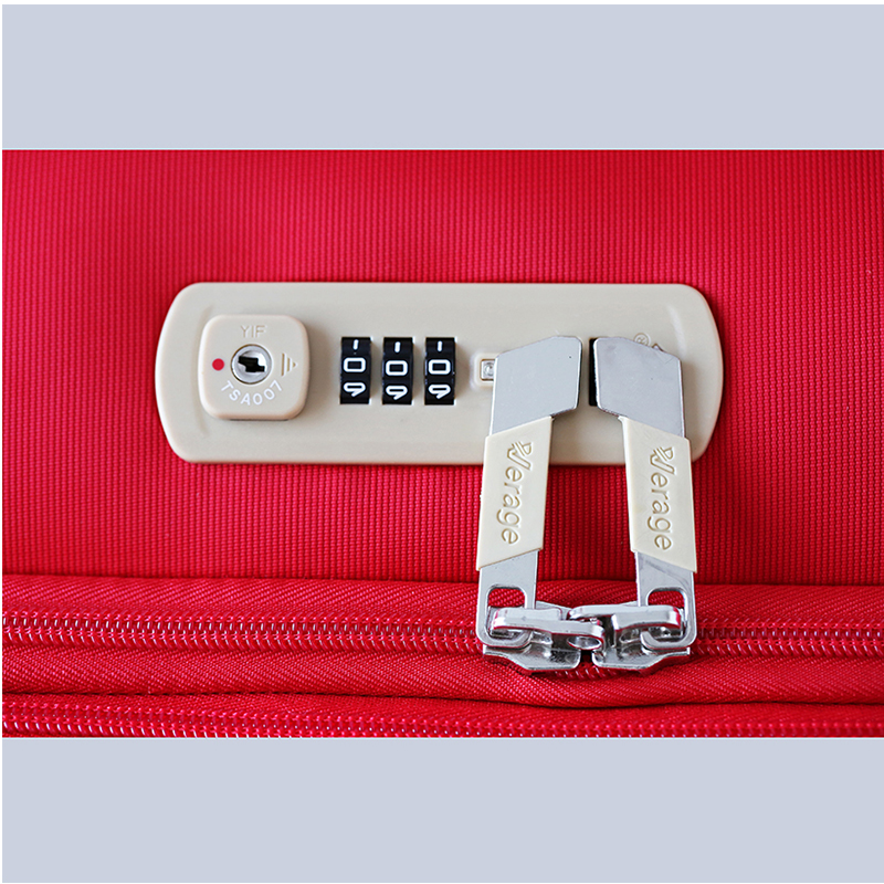 Verage GM13005W VI Size 20 inch Màu Đỏ