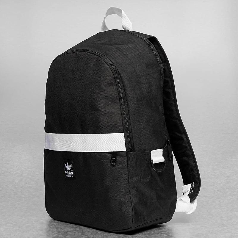 fa65d9aecb13 BALO Adidas Originals Essential Backpack Black Mã BA788 mang đến cho bạn  nam một phong cách thật trẻ trung