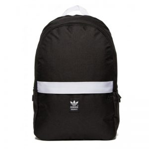 BALO Adidas Originals Essential Backpack Black Mã BA788 3