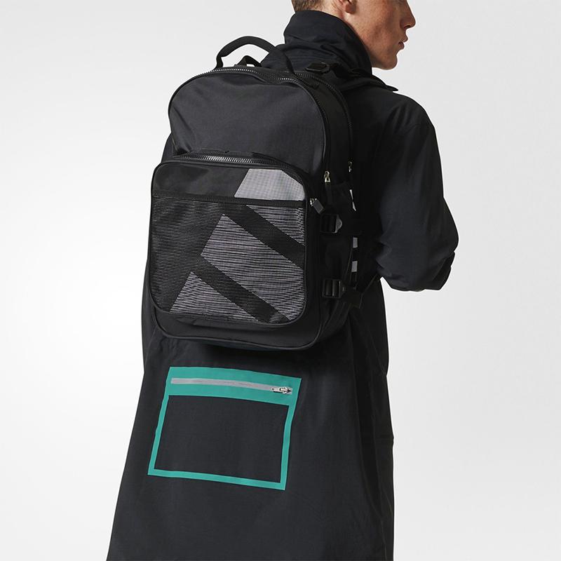 Balo Adidas EQT CLASSIC BACKPACK Chính Hãng mã BA804 17