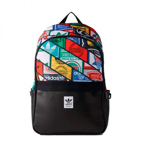 Balo Adidas Originals Tongue Lab Backpack AB3909 Mã BA800 1