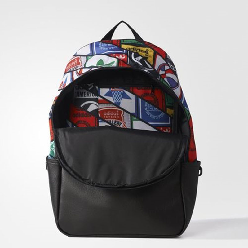 Balo Adidas Originals Tongue Lab Backpack  AB3909 Mã BA800 12